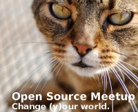 Open Source University Meetup